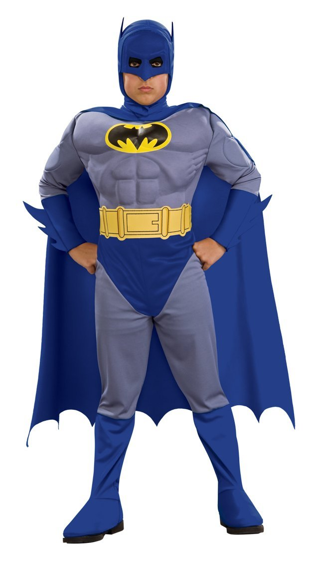 Batman Costume $19.76