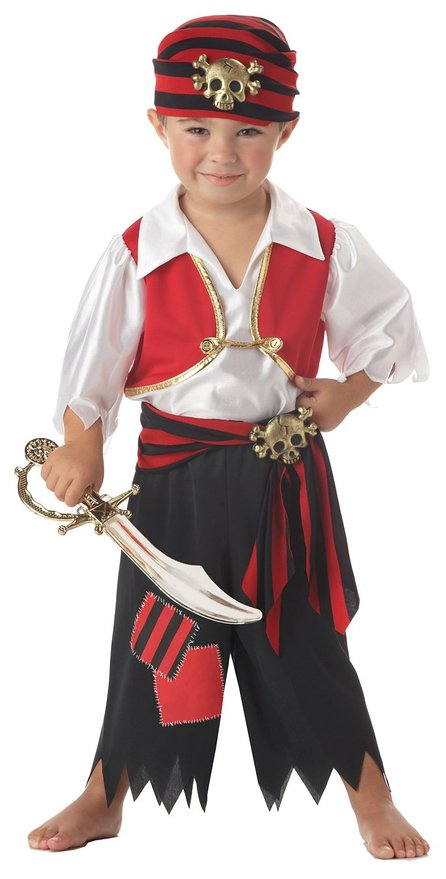 Pirate costume halloween fancy dress cheap