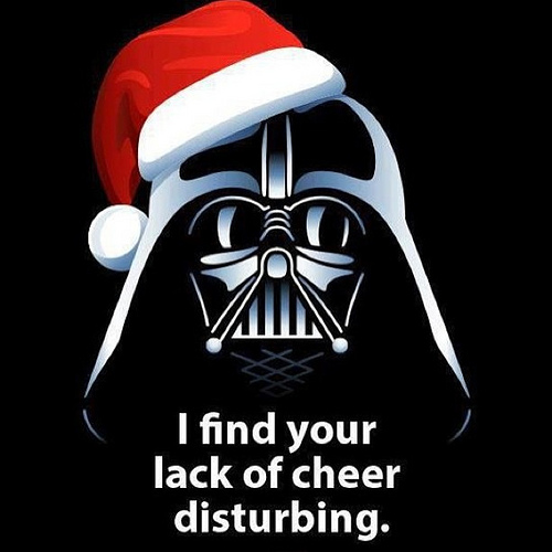 Star Wars Chrismas