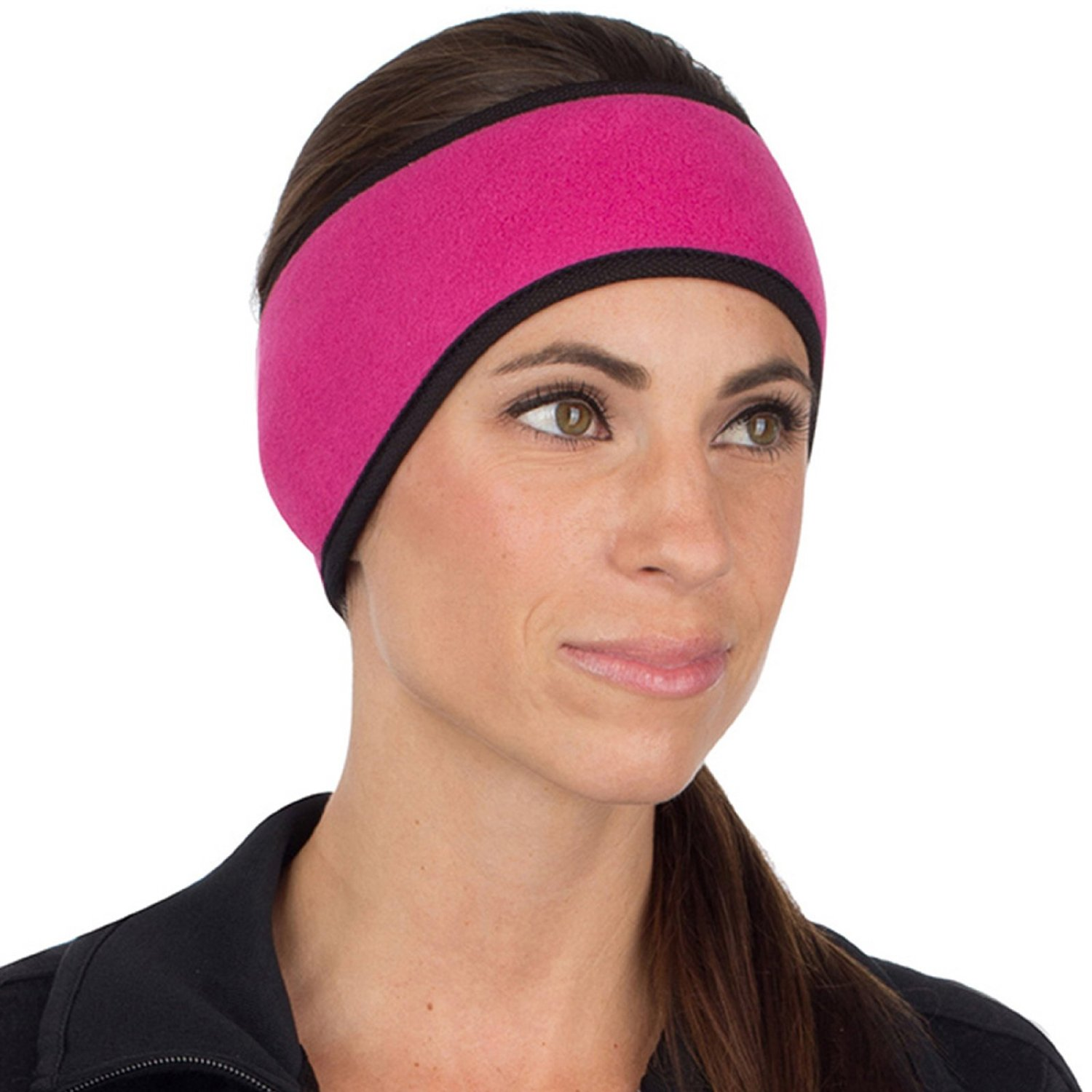 TrailHeads Women's Ponytail Headband - 13 colors