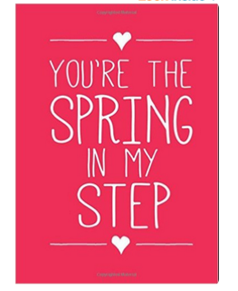 You're_the_Spring_in_My_Step