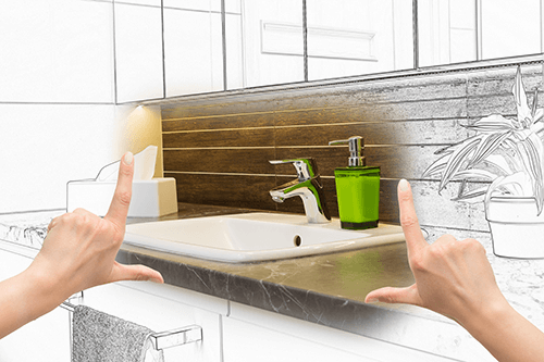 14 ways to Revamp your Bathroom for Less