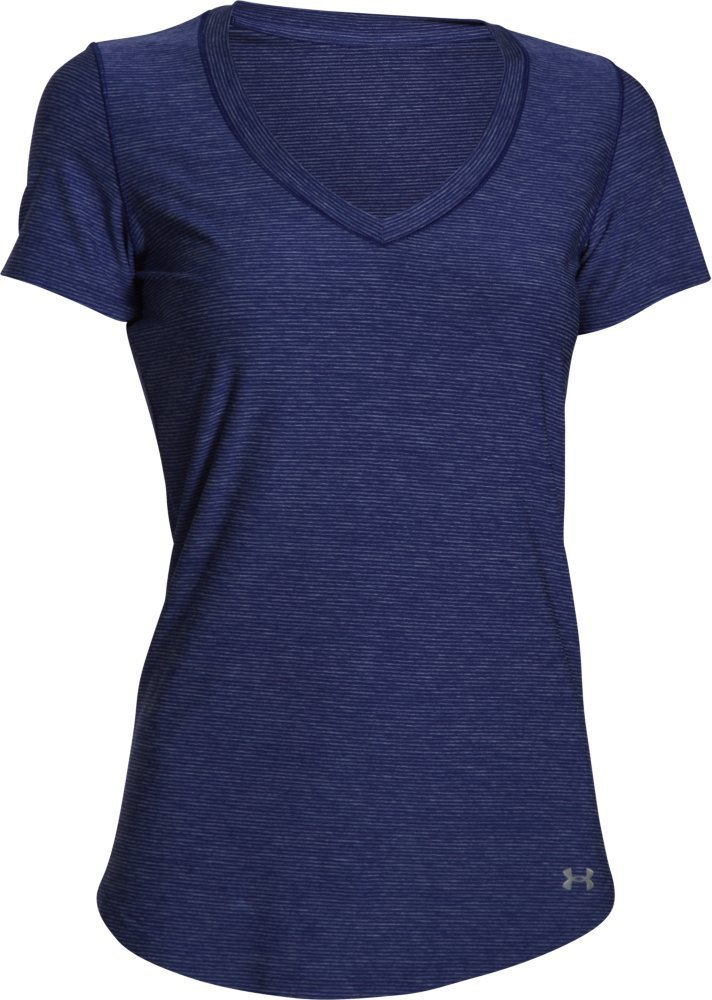 Under Armour Women's Perfect Pace Tee