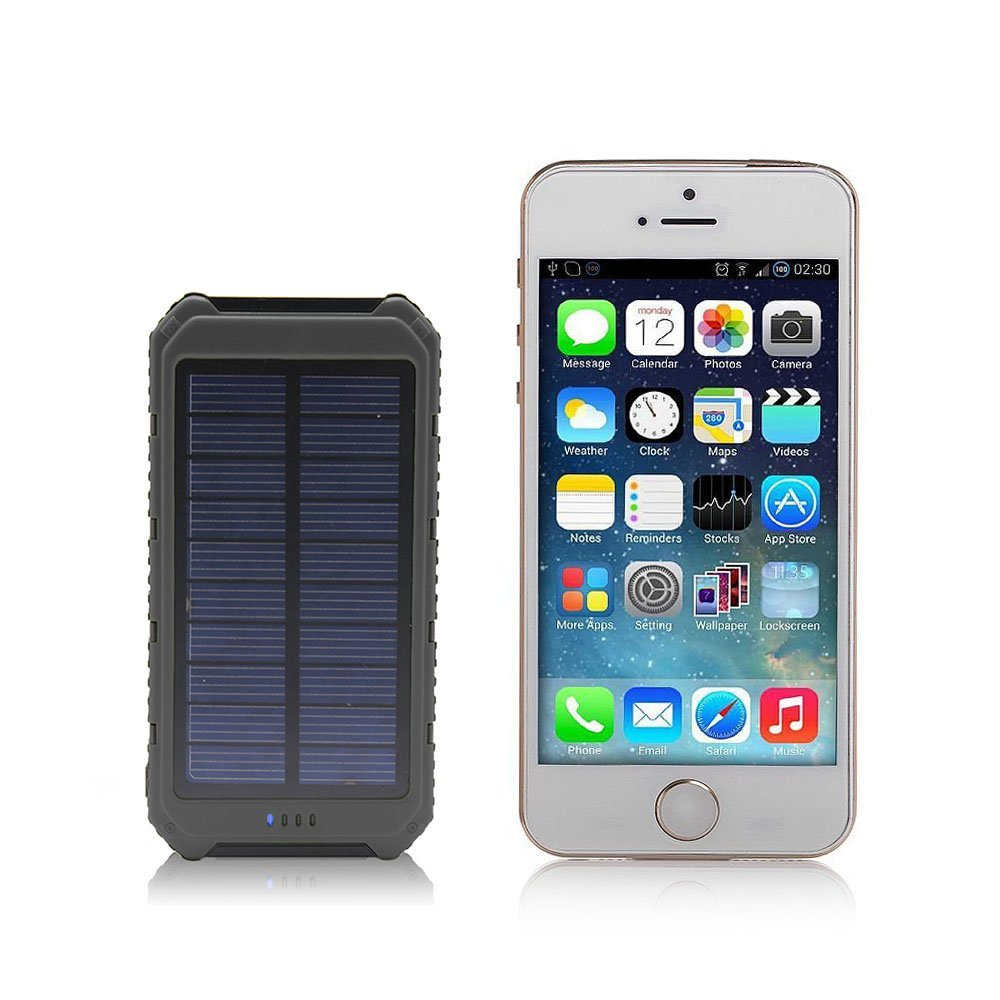 Solar Charger Battery Matone® Portable ) $19.99