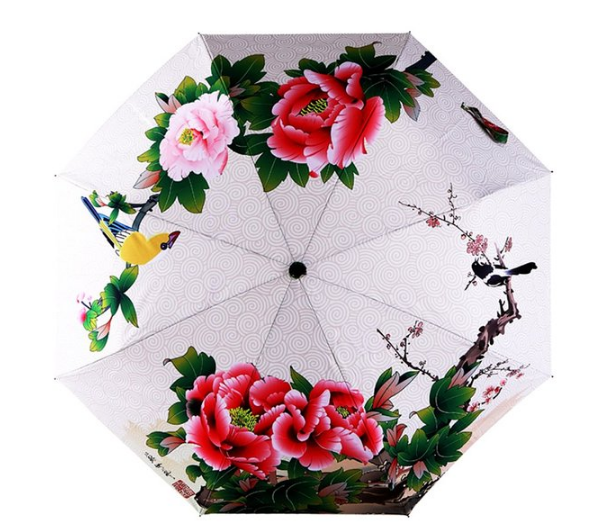 Flower_Umbrella