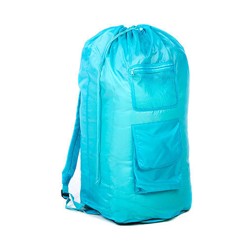 School Backpack Laundry Hamper