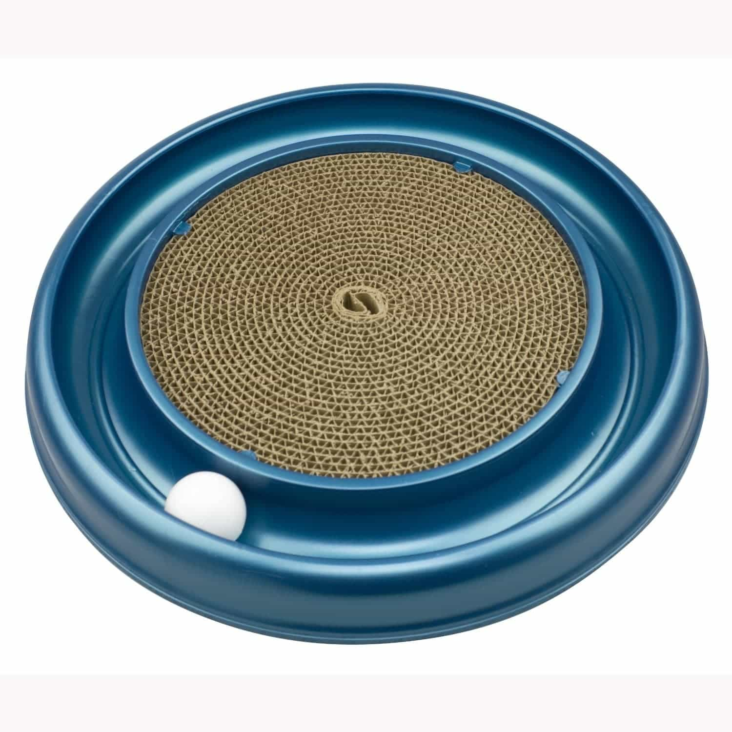 Bergan Turbo Scratcher Cat Toy-min-min