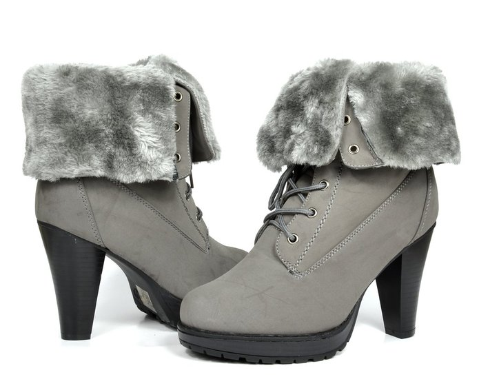 womens-fashion-faux-fur-lined-lace-up-chunky-heel-platform-winter-ankle-boots